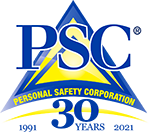 Personal Safety Corporation